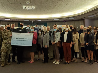 OEA/ DoD Awards $6.3 Million to Magic City Discovery Center through DCIP Grant