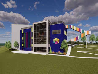Magic City Discovery Center Featured in Bismarck Tribune