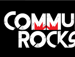 2019 Community Rocks Event to Benefit the Magic City Discovery Center