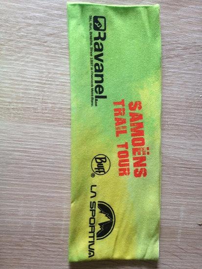 BUFF Headband / Samoëns Trail Tour