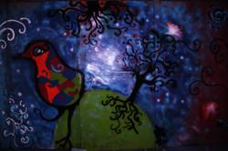 Peinture à la bombe