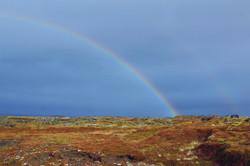 Islande-rainbow