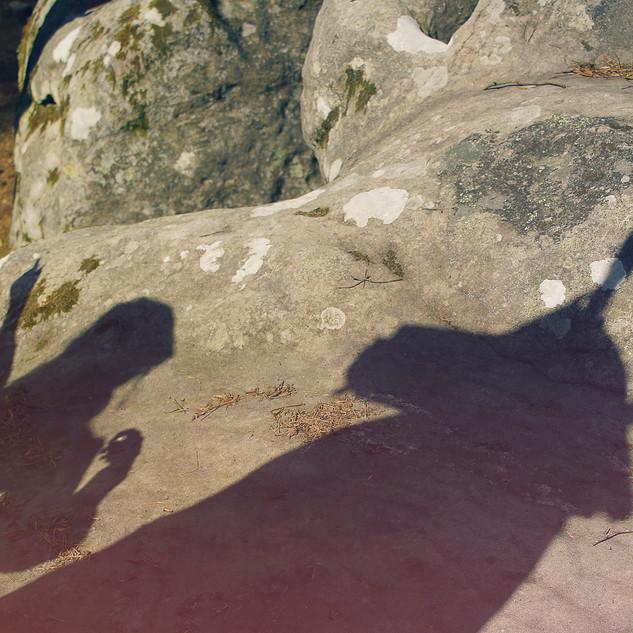 #7 - Jeux d'ombres, dans ton ombre.