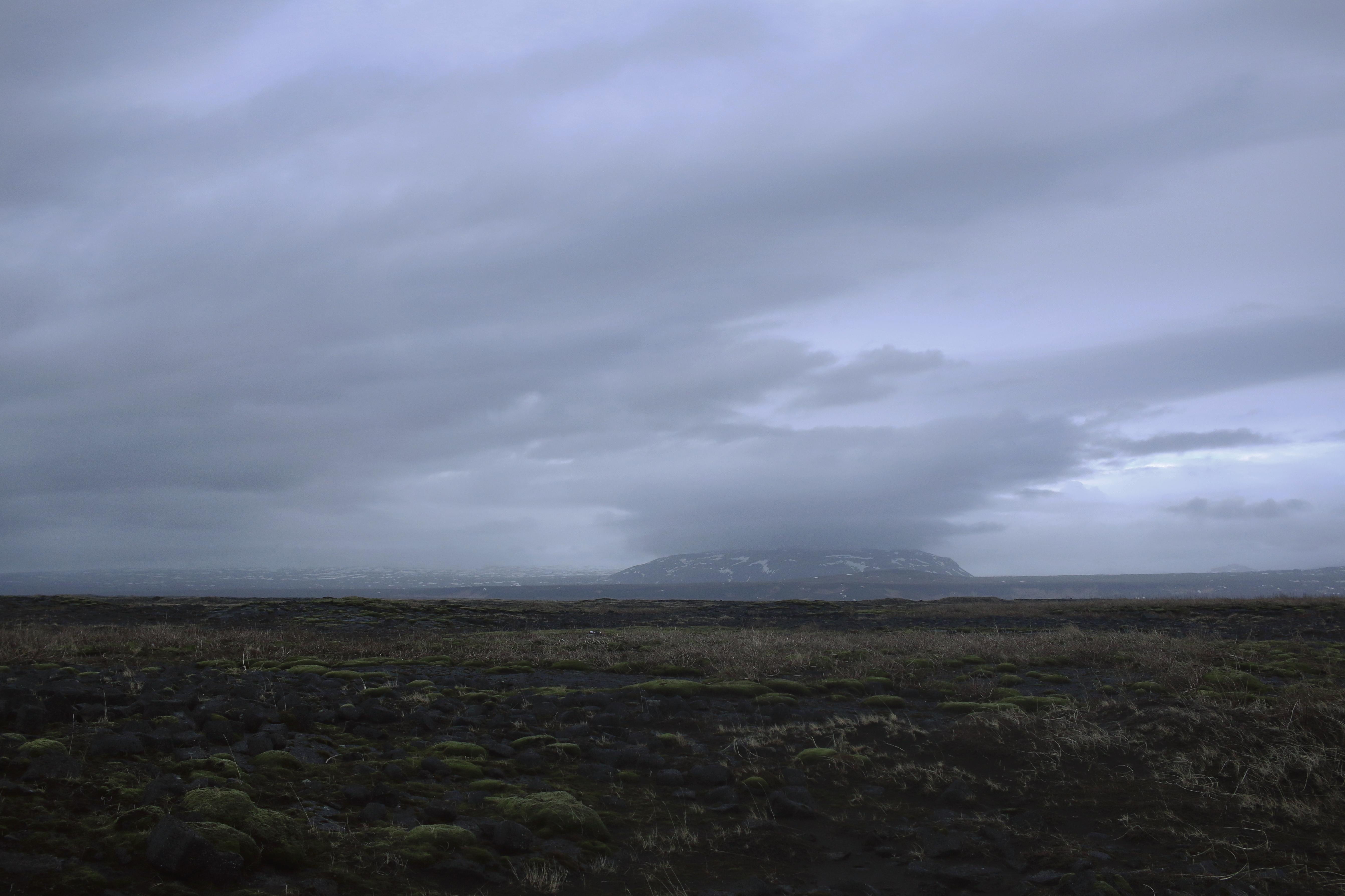 Islande-clouds
