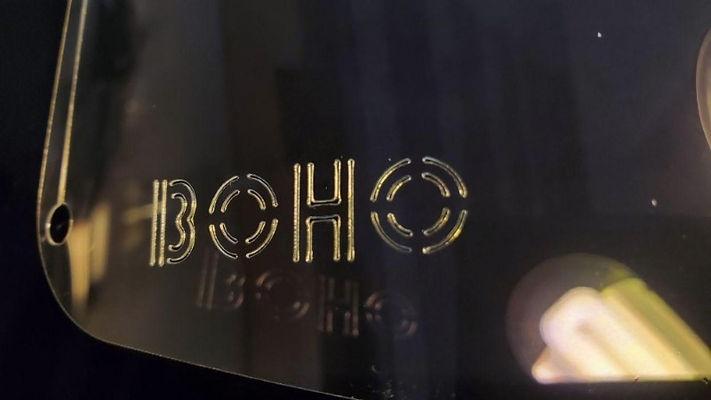 BOHO Shield
