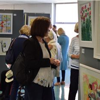 Annual Art Exhibition 21st - 23rd August 2021