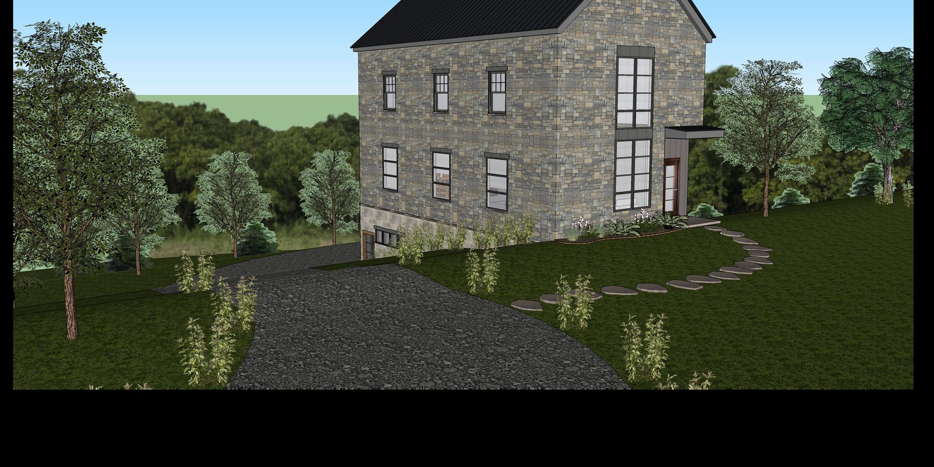 FarmHouse Module