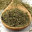 Rubbed Basil
