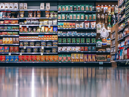 UK Supermarkets, hold your nerve