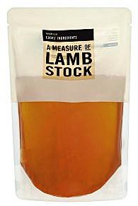 Waitrose Cooks' Ingredients Lamb Stock