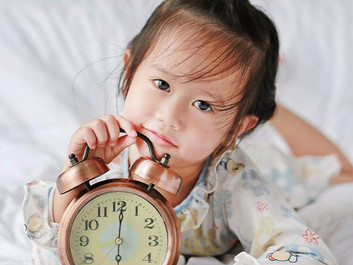 Is this the right time to start sleep training?