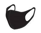 Mask Black 3d.png