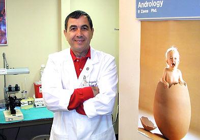 Dr Zavos