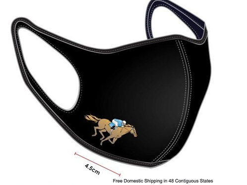 2020 LIMITED EDITION Derby Mask Free Domestic Shipping
