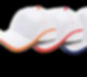 כובע מצחיה 5 פאנל 100% כותנה סגר סקוץ_ed
