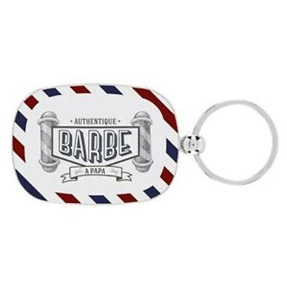 Porte-clés OPAT Barbe à Papa - DLP