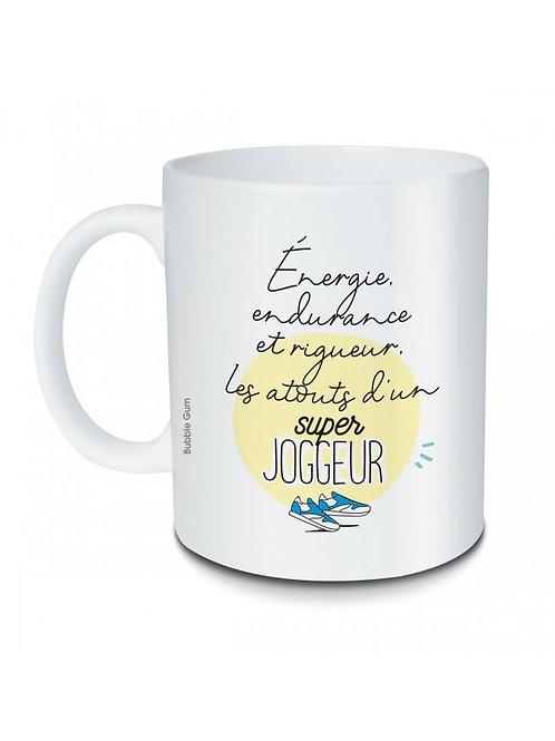 Mug Joggeur