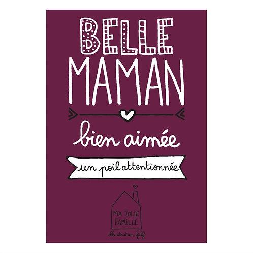 Magnet - Belle-Maman