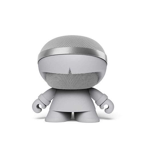 Enceinte Bluetooth Stéréo - Xoopar Boy - Gris ou Noir