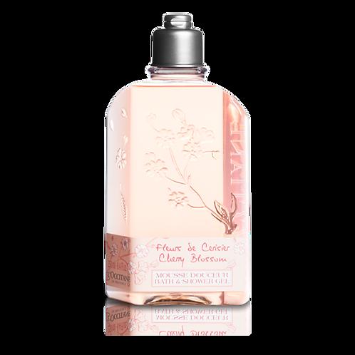 Fleur de Cerisier - Mousse Douceur 250 ml