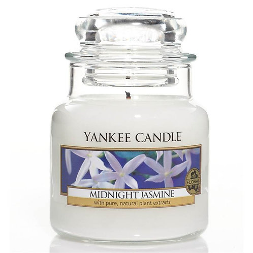 Jarre PM - Jasmin - Yankee Candle