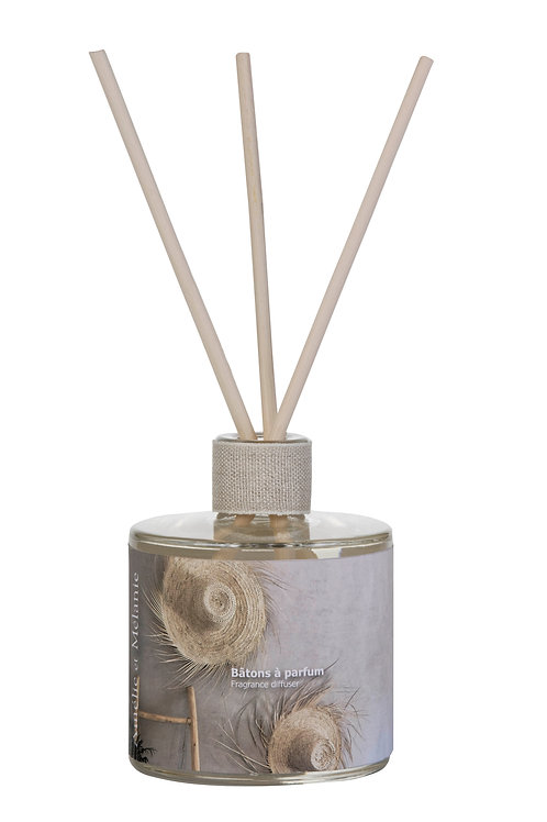 CHAPEAU DE PAILLE - Bâtons à Parfum 500 ml - Lothantique