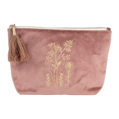 Pochette Rose Gold - FLAUR