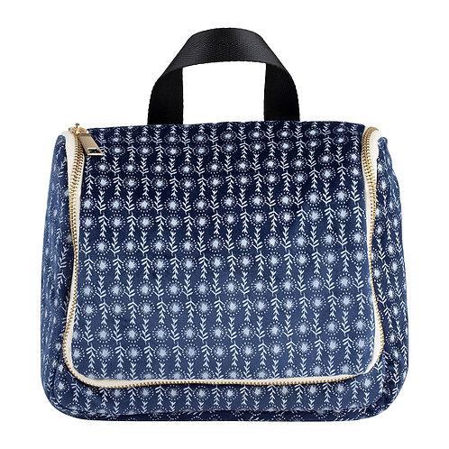 Vanity-case Bleu Emeraude