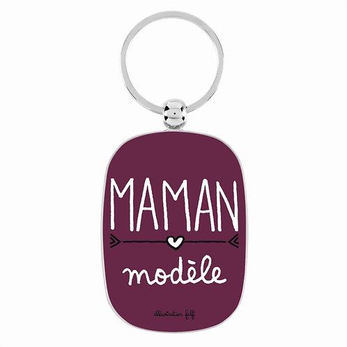 Porte-clés OPAT Maman modèle - DLP