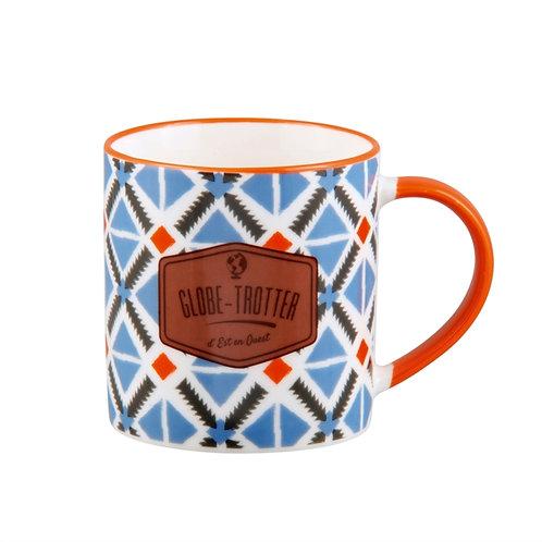 Mug - Globe-Trotter - DLP