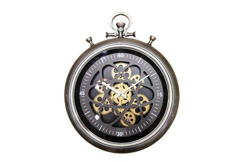 Horloge Engrenages D.40cm