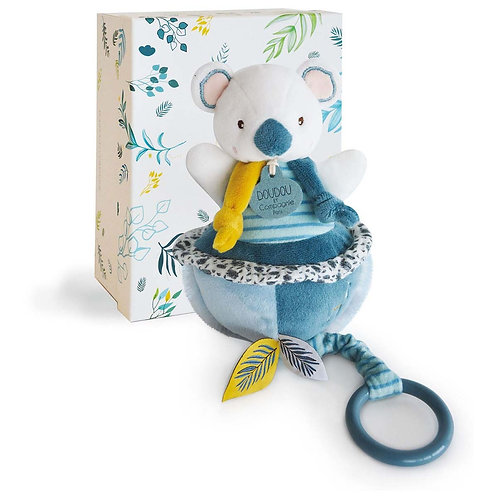 Boîte à musique Koala - YOKA le Koala - Doudou et compagnie