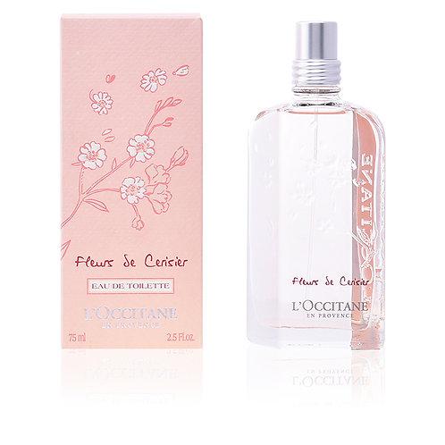 Fleurs de Cerisier - Eau de Toilette 75 ml