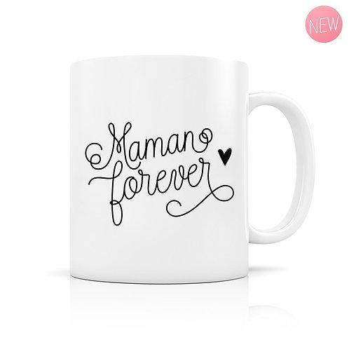 Mug - Maman Forever