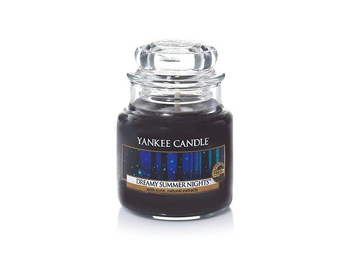 Jarre PM - Songe d'une Nuit d'été - Yankee Candle
