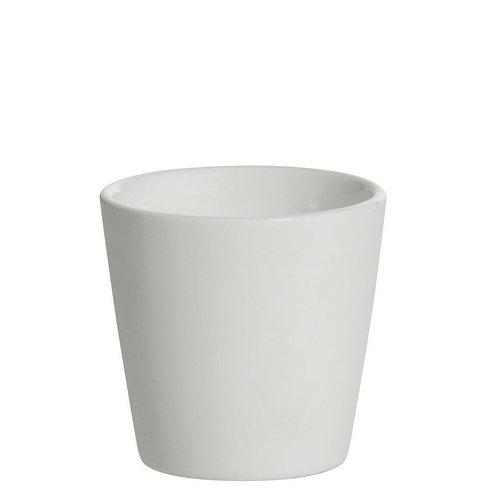 Photophore pour votive Pastel Hue - Blanc - Yankee Candle