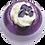 Thumbnail: V for Violet - Bombe de bain