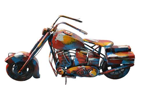 Moto Pigment - Longueur 63 cm
