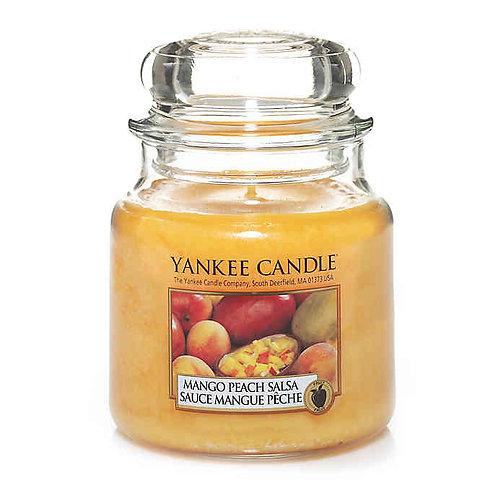 Jarre MM - Mangue et Pêche - Yankee Candle