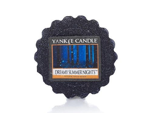 Tartelette Yankee Candle - Songe d'une nuit d'été