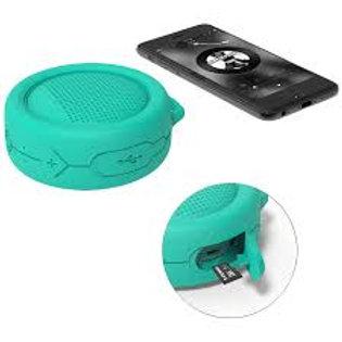 Enceinte Bluetooth - Splash Pop - Rose ou Menthe