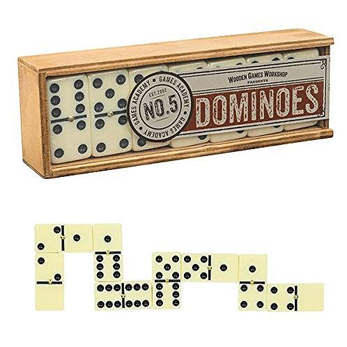 Jeu de Dominos - BOIS