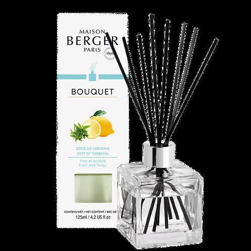 Zeste de Verveine - Bouquet Parfumée Maison Berger 125 ml