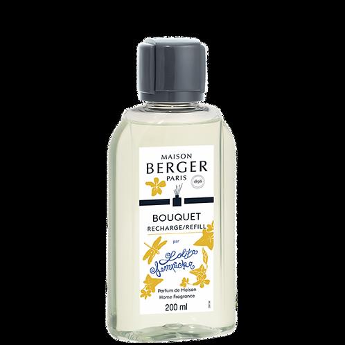 Lolita Lempicka - Recharge Bouquet Parfumée Maison Berger 200 ml