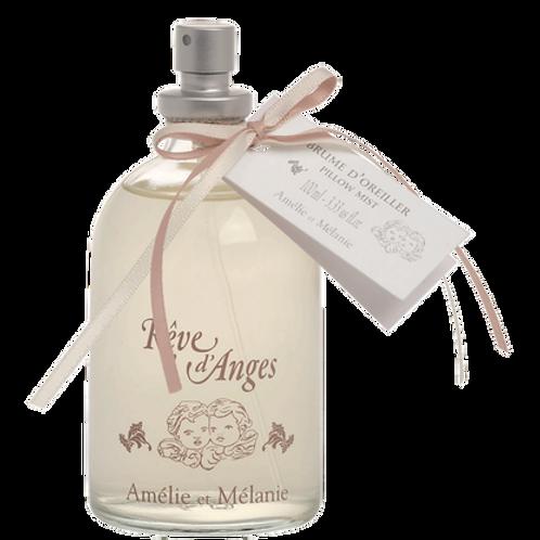 RÊVE D'ANGES - Brume d'oreiller 100 ml- Amélie & Mélanie - Lothantique