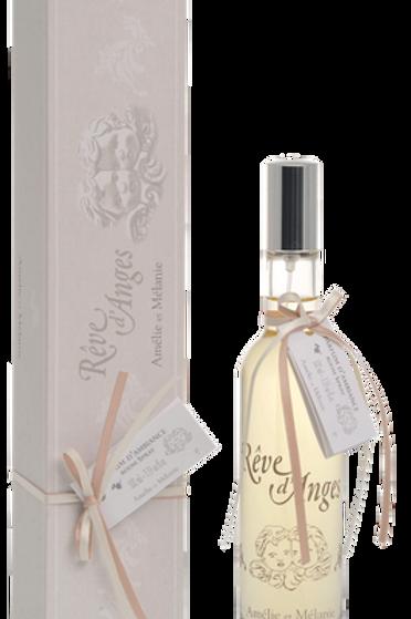 RÊVE D'ANGES - Parfum d'ambiance 300 ml - Amélie & Mélanie - Lothantique