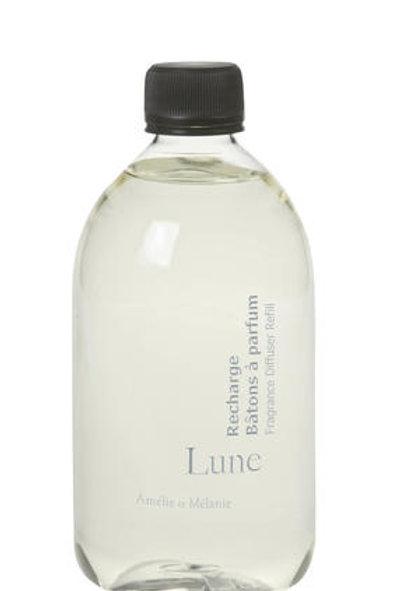 LUNE - Recharge Bâtons à Parfum 500 ml - Amélie & Mélanie - Lothantique