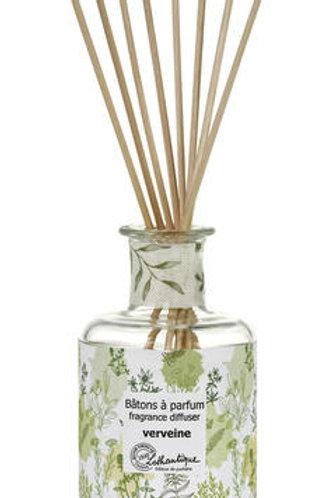VERVEINE - Bâtons à Parfum 200 ml - Amélie & Mélanie - Lothantique
