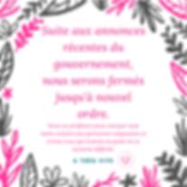 Orange Quote Flowers Instagram Post.png