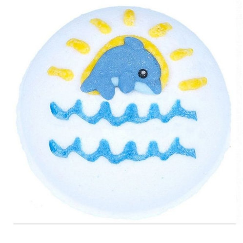 Dolphinately - Bombe de bain
